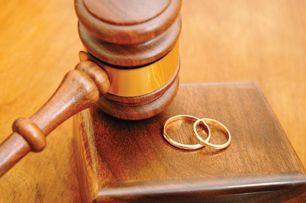 Ly hôn thuận tình là gì. Thủ tục ly hôn thuận tình chi tiết 2 - BỘ LUẬT DÂN SỰ 2015
