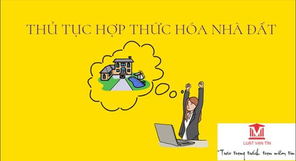 hop thuc hoa nha dat 1 - HỒ SƠ, THỦ TỤC HỢP THỨC HÓA NHÀ ĐẤT