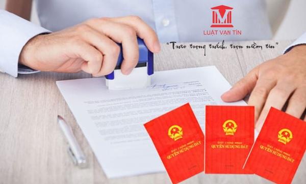 thu tuc lam chu quyen nha dat 1 - Thủ tục làm chủ quyền nhà đất