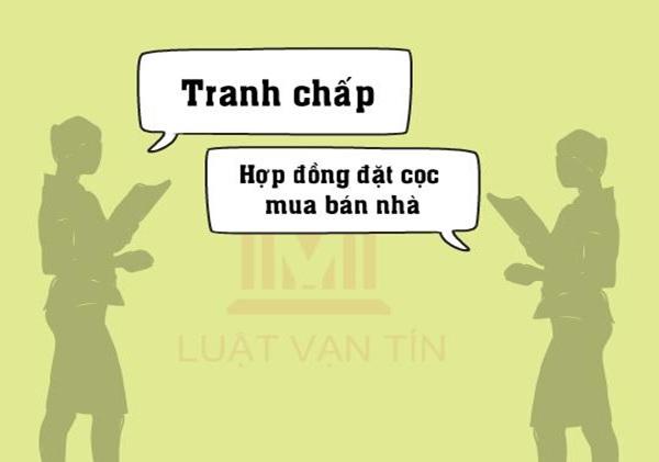 tranh chap hop dong dat coc 3 - TRANH CHẤP HỢP ĐỒNG ĐẶT CỌC