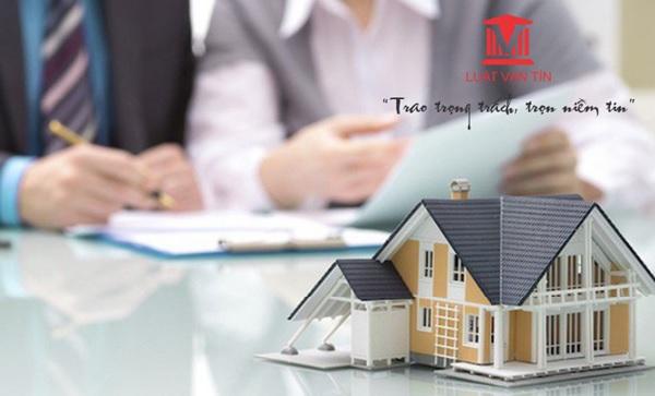 tu van thu tuc mua ban nha dat 1 - Hỗ trợ tư vấn thủ tục mua bán nhà đất tiết kiệm - hiệu quả