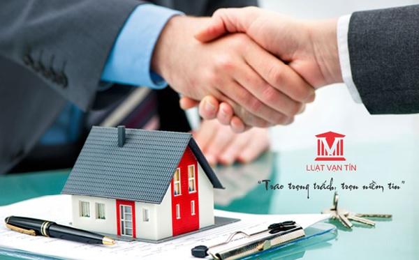 tu van thu tuc mua ban nha dat 2 - Hỗ trợ tư vấn thủ tục mua bán nhà đất tiết kiệm - hiệu quả