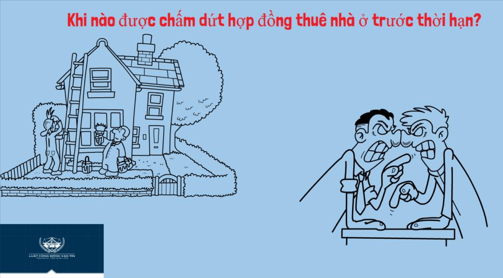 Khi nao duoc cham dut hop dong thue nha o truoc thoi han 1024x566 - Khi nào được chấm dứt hợp đồng thuê nhà ở trước thời hạn