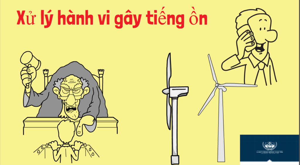 Xu ly hanh vi gay tieng on 1024x562 - Xử lý hành vi gây tiếng ồn